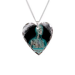 Radiologists Necklace