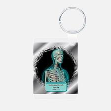 Radiologists Keychains