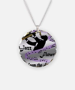Jazz Necklace