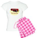 Tax Day Women's Light Pajamas