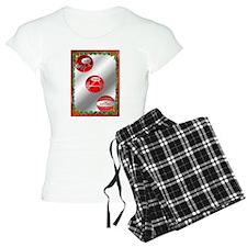 Uh Oh FlatlineTri-v Pajamas