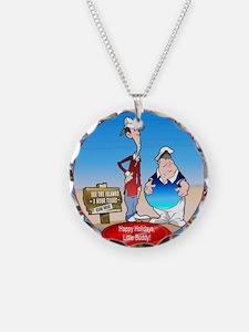 Gilligan's Island Necklace