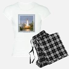 STS 122 Pajamas