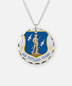 Air Guard Necklace