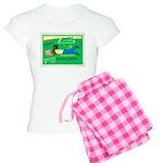 Become 1 Women's Light Pajamas