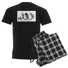 76 Trombones Pajamas