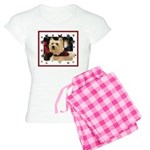 Humphrey 1Tri Women's Light Pajamas
