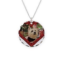 Humphrey 4 Tri Necklace