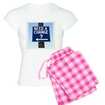 Change Women's Light Pajamas