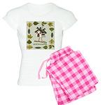 birdhouse Women's Light Pajamas