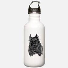 Precious Pom Water Bottle