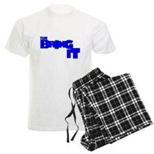 TEAM BRING IT Pajamas