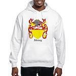 Abney Coat of Arms Hooded Sweatshirt