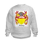 Abney Coat of Arms Kids Sweatshirt
