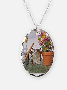 Gardener Necklace