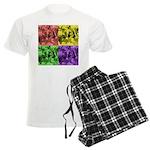 Pop Art Men's Light Pajamas