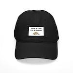 Eat a Beaver Black Cap