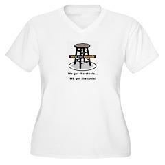 Stools & Tools T-Shirt
