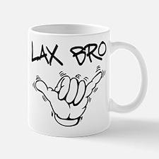 Hang Loose Lax Bro Mug