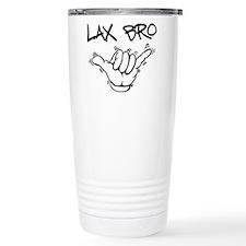 Hang Loose Lax Bro Travel Mug