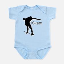 iSkate Infant Bodysuit