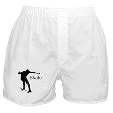 iSkate Boxer Shorts