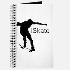 iSkate Journal