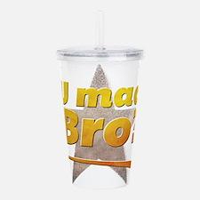 Washington College Style Mug