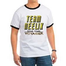 Team Neelix Star Trek Voyager T