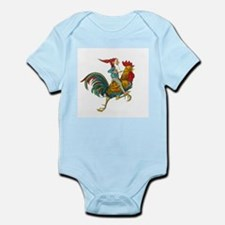 Vintage GNOME Infant Bodysuit