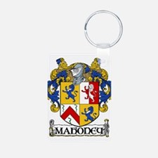 Mahoney Coat of Arms Keychains