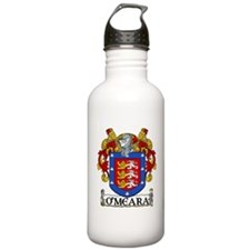 O'Meara Coat of Arms Water Bottle