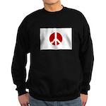 Peace Japan Sweatshirt (dark)