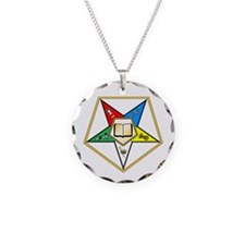 Grand Chaplain Necklace
