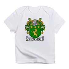 Moore Coat of Arms Infant T-Shirt