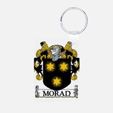 Moran Coat of Arms Keychains