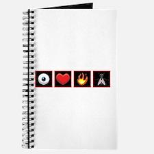I Love Firefly Journal