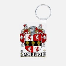 Murphy Coat of Arms Keychains