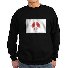 Peace Japan Faded Sweatshirt