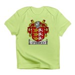 O'Brien Coat of Arms Infant T-Shirt