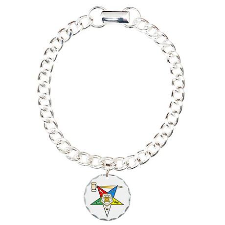 Past Matron Charm Bracelet, One Charm