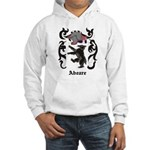 Abeare Coat of Arms Hooded Sweatshirt