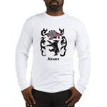 Abeare Coat of Arms Long Sleeve T-Shirt