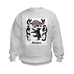 Abeare Coat of Arms Kids Sweatshirt