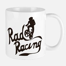 Rad Racing Mugs