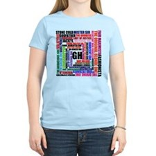 Cool Generalhospitaltv T-Shirt
