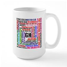 SPINELLI Large Mug