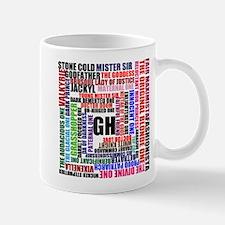 SPINELLI Mug
