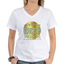 West Lafayette College Style T-Shirt
