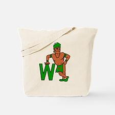 Cool High school Tote Bag